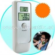 Alkotest 4v1 (2 LCD zaslona)
