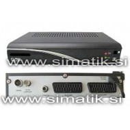 DVB-T pretvornik