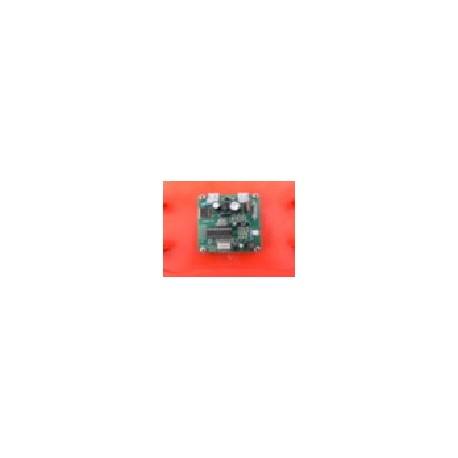 Elektronska plošča (v polnilni postaji) robotske kosilnice