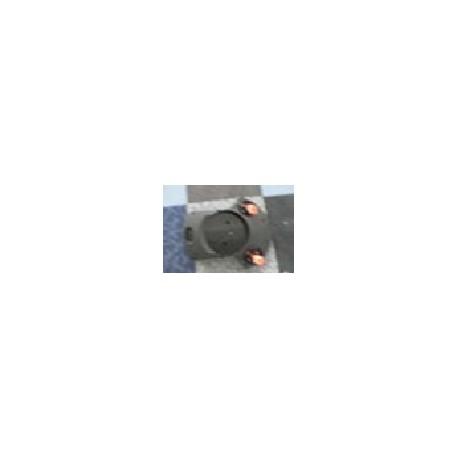 Spodnji pokrov robotske kosilnice