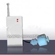 Brezžični senzor nivoja tekočin