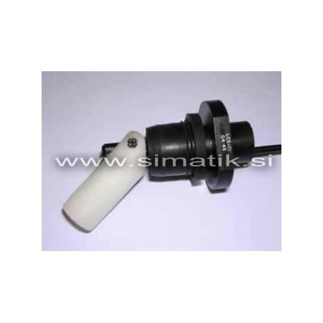 Brezžični senzor nivoja tekočin - stranska montaža