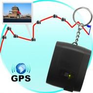 GPS sledilna naprava + shranjevalnik poti
