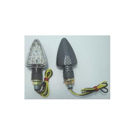 LED smerniki - univerzalni - KARBON mod.73 (smerokazi)