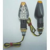 LED smerniki - univerzalni - KARBON mod.83 (smerokazi)