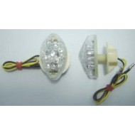 LED smerniki - za Honda CBR - mod.91 (smerokazi)