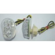 LED smerniki - za Kawasaki - mod.101 (smerokazi)