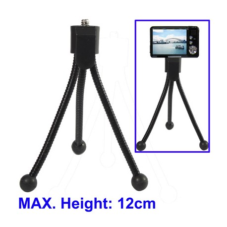 Stativ - tripod, stojalo za fotoaparat