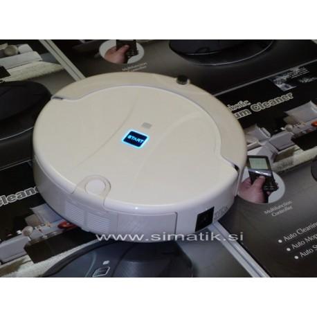 Robotski sesalnik GX 3 - BEL