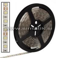LED trak / BEL / 60 LED / 5630 SMD / vodoodporen / 12V / 4,8W