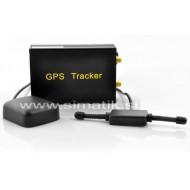 GPS/GSM sledilna naprava GPS-1