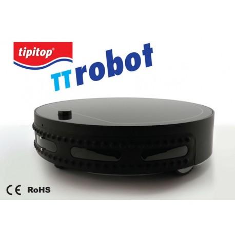Robotski sesalnik TT Robot - ČRN