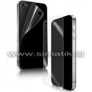 Zaščitna folija za iPhone 4 / 4S (za zadnjo stran)