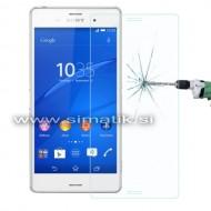 Zaščitno kaljeno steklo za Sony Xperia Z3