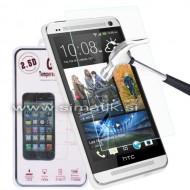 Zaščitno kaljeno steklo za HTC One M8