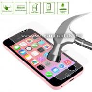 Zaščitno kaljeno steklo za iPhone 5C