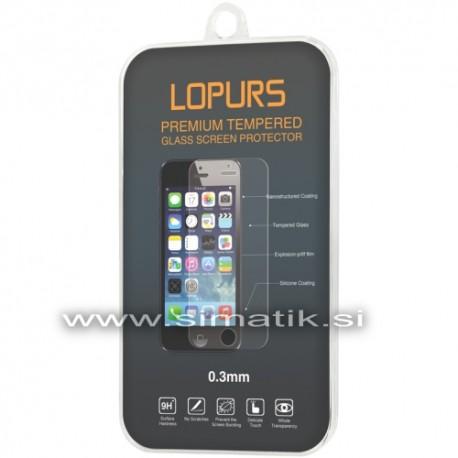 Zaščitno kaljeno steklo za iPhone 5 / 5S