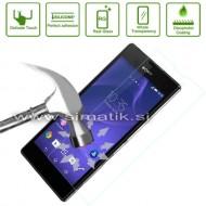 Zaščitno kaljeno steklo za Sony Xperia T3