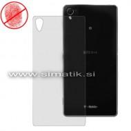 Zaščitna folija za Sony Xperia Z3 (Antireflex za zadnjo stran)