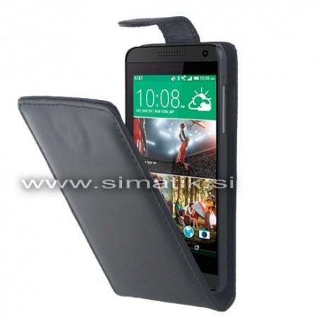 Flip etui za HTC Desire 610 iz umetnega usnja
