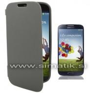 Nedrseč ovitek z zaščito ekrana za Samsung Galaxy S4 - SIV