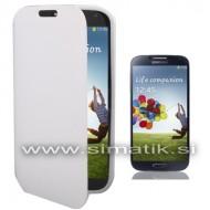 Nedrseč ovitek z zaščito ekrana za Samsung Galaxy S4 - BEL